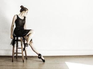 Das Ballett im Barock