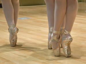 Ballett in der Klassik