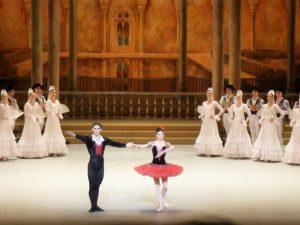 Russische Klassik und Ballets Russes